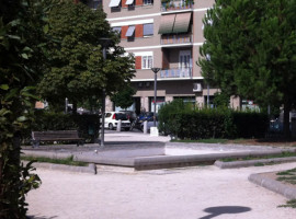 Piazza Dimenticata