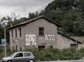 Parco della Torricella - Casale Lab