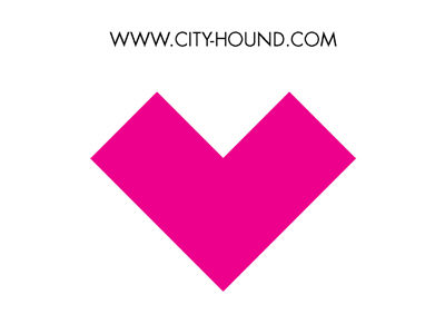 CITY-HOUND social network of underused urban spaces