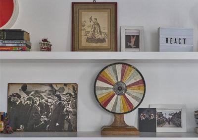 CASA GC apartment in Garbatella